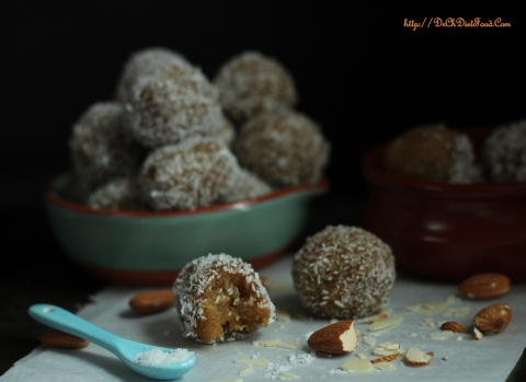 Coconut bliss balls2